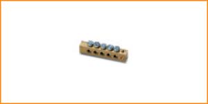 Клеммные блоки для крышек (боксов)ABB