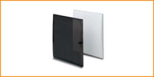 Запасные дверцы для боксов Unibox ABB