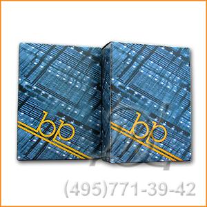 Упаковка изделий BALTPLASTS RKF. Коробка.