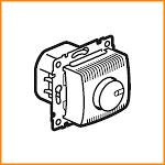 Поворотный светорегулятор Legrand 774160, Legrand 770060, Legrand 770260