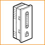 Светорегулятор с нейтралью трехпроводной 1000Вт 230В Legrand 78402