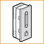 Светорегулятор с нейтралью трехпроводной 1000Вт 230В Legrand 79206