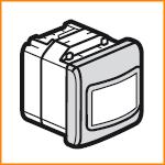 Датчик движения с нейтралью трехпроводной 1000Вт 230В Legrand 79251