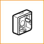 Накладная монтажная коробка Legrand 80280