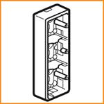 Накладная монтажная коробка Legrand 80283
