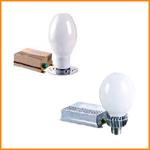Индукционная лампа