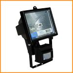 Прожектор ИО-500Д с датчиком движения