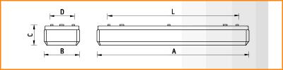 ALS.OPL - габаритные размеры