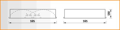 OTFZ - габаритные размеры